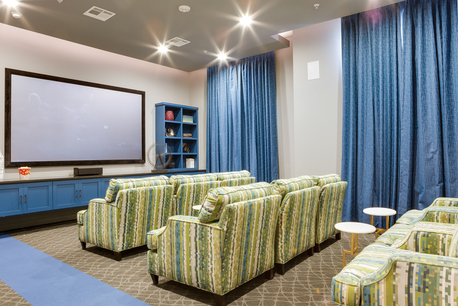 Theater at Listing #268469