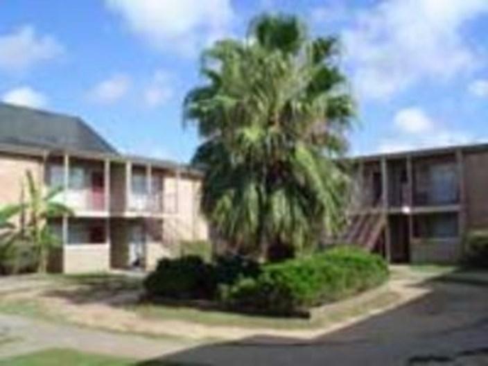Victoria Garden Apartments