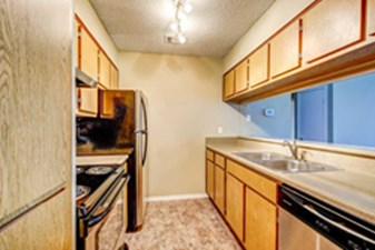 Kitchen at Listing #141062