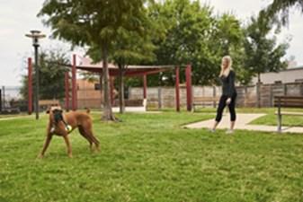 Dog Park at Listing #146768