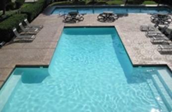 Pool at Listing #138869