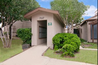 Mail Station at Listing #136436