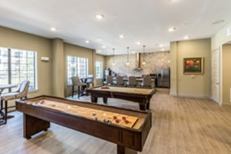 Gameroom at Listing #281916