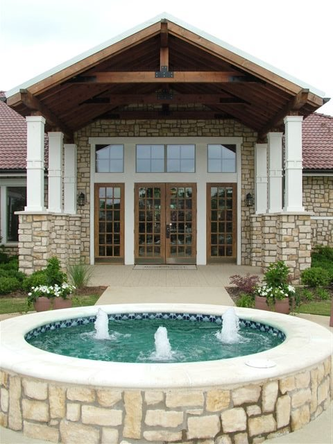 Exterior at Listing #144090