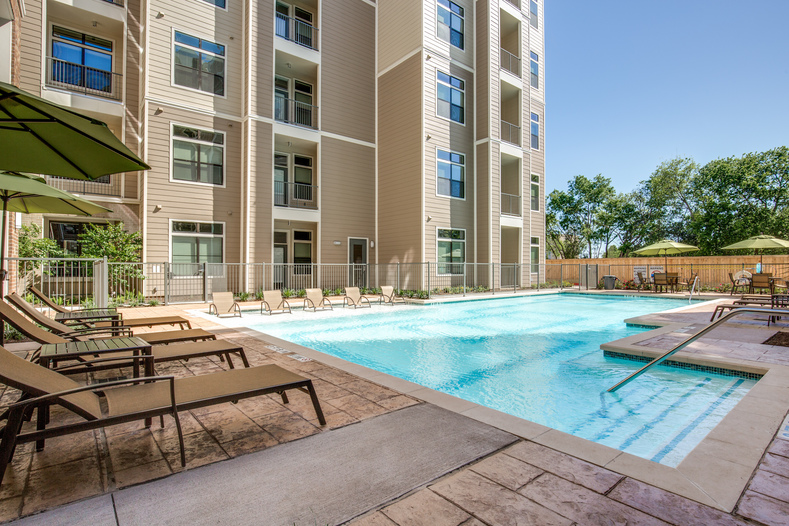 Haven at Main Apartments Houston, TX