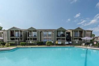 Pool at Listing #139725