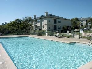 Pool at Listing #140708