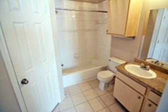 Bathroom at Listing #144630