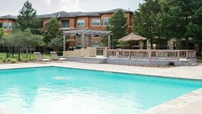 Pool at Listing #144471