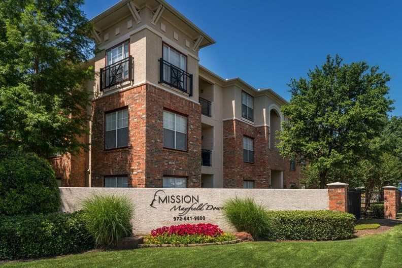 Mission Mayfield Downs Apartments