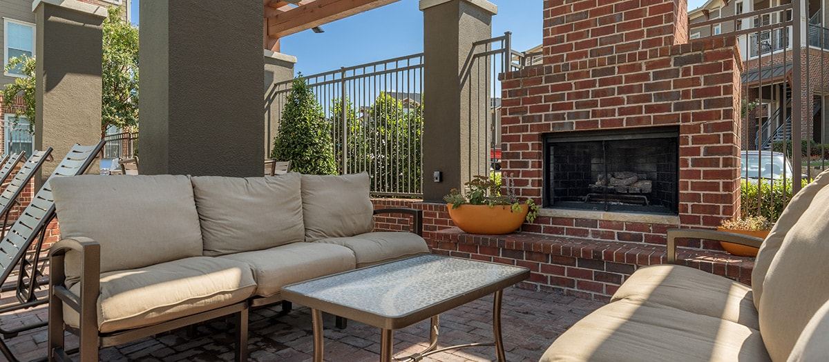 Fire Pit at Listing #145153