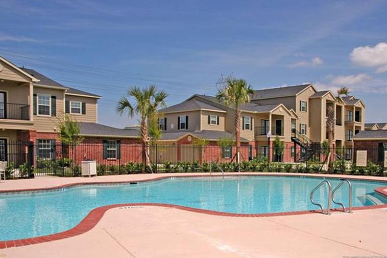 Baypointe Apartments