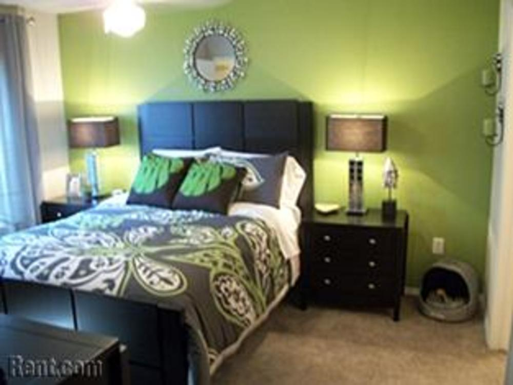 Bedroom at Listing #137911