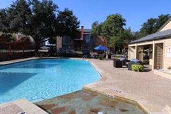 Pool at Listing #137191