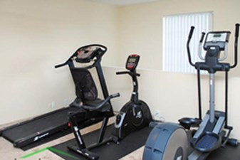 Fitness at Listing #138808