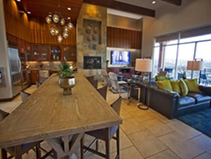 Clubhouse at Listing #140793