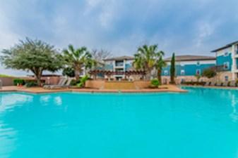 Pool at Listing #144579