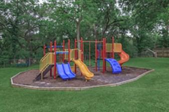 Playground at Listing #139365