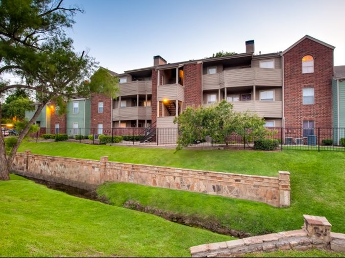 Park Timbers Apartments