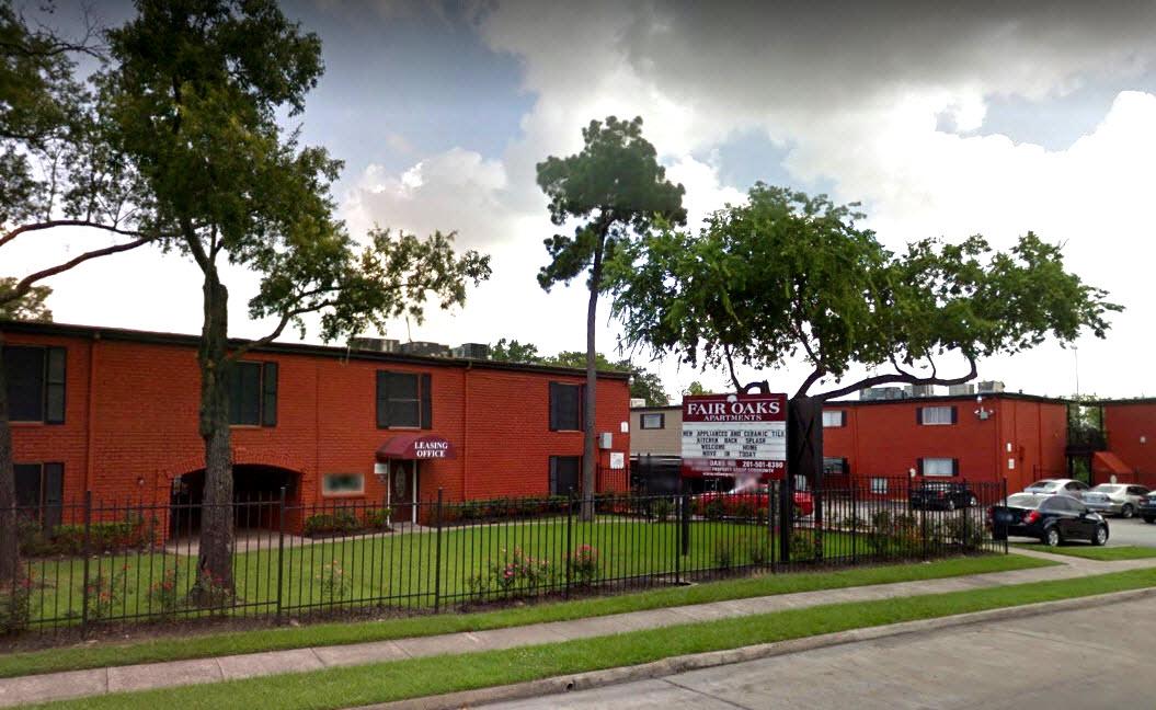 Fair Oaks Apartments Houston TX