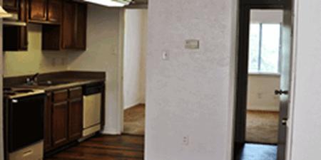 Kitchen at Listing #136622