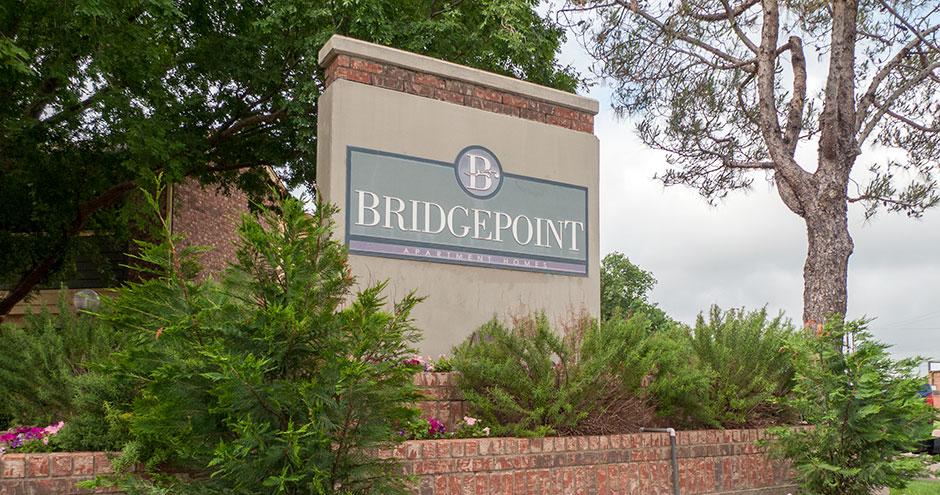 Bridgepoint Apartments Waxahachie TX