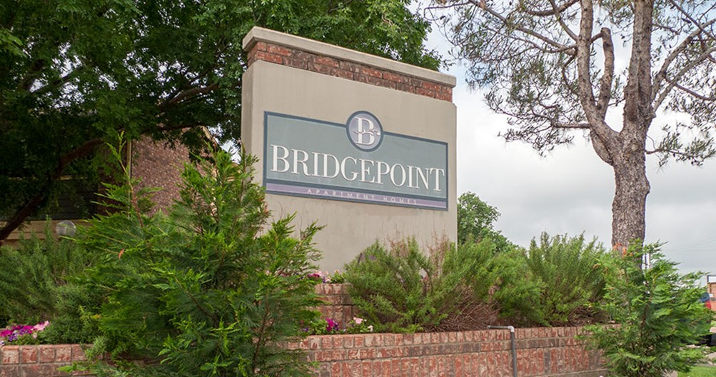 Bridgepoint Apartments