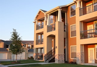 Exterior at Listing #147729