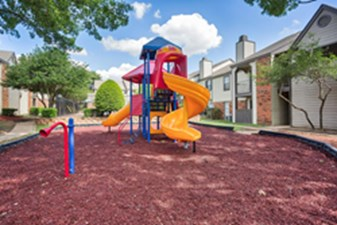 Playground at Listing #137170