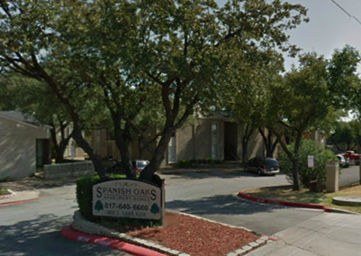Spanish Oaks Apartments