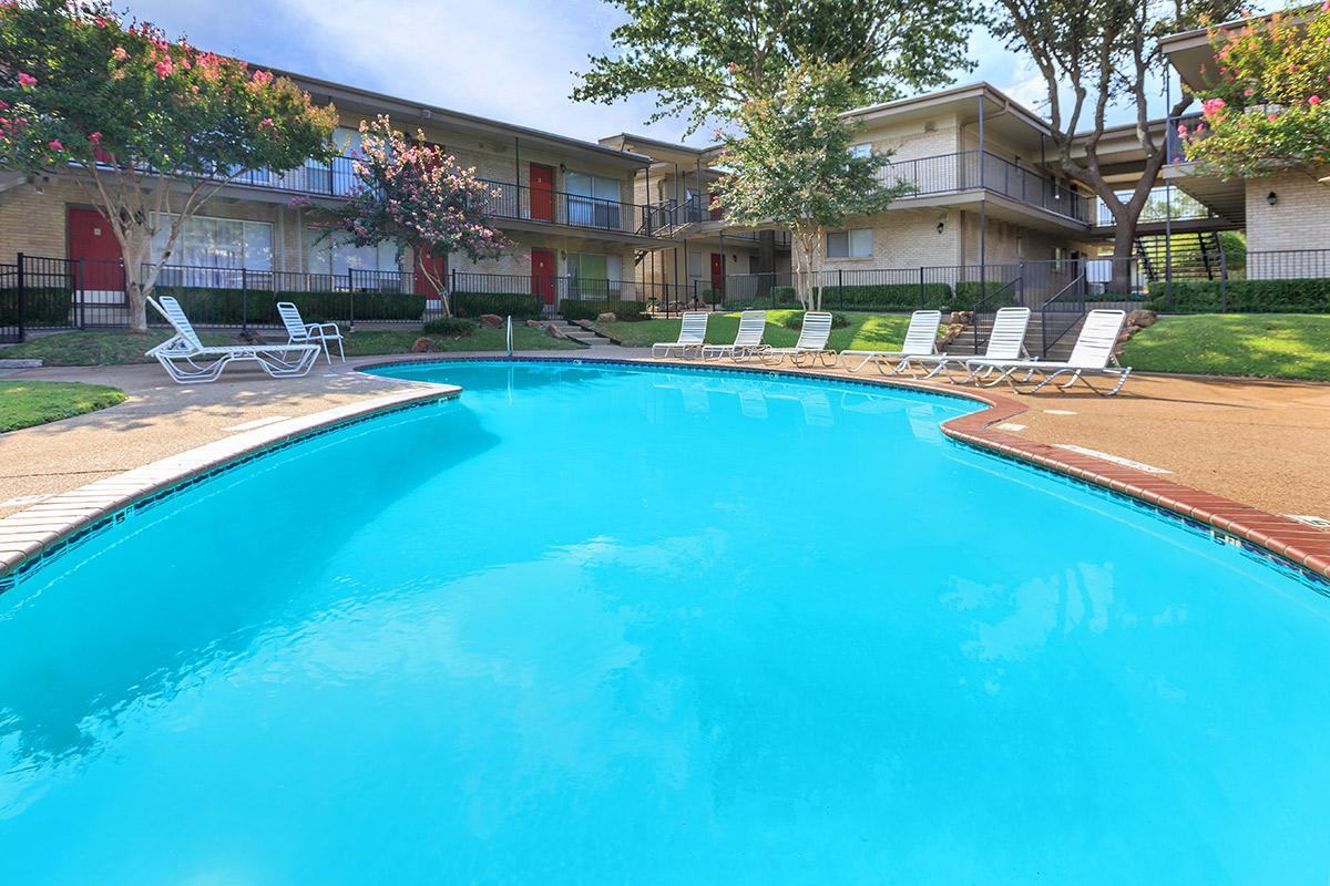 Pool at Listing #137106