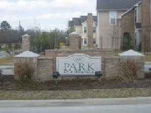 Park at Kirkstall ApartmentsHoustonTX
