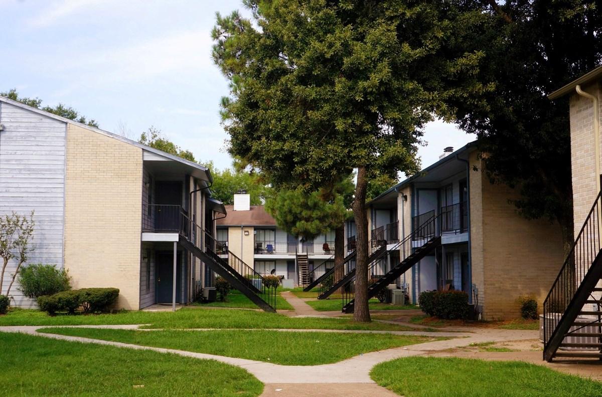 Diamond Ridge Apartments Houston TX
