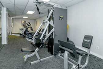 Fitness at Listing #143386