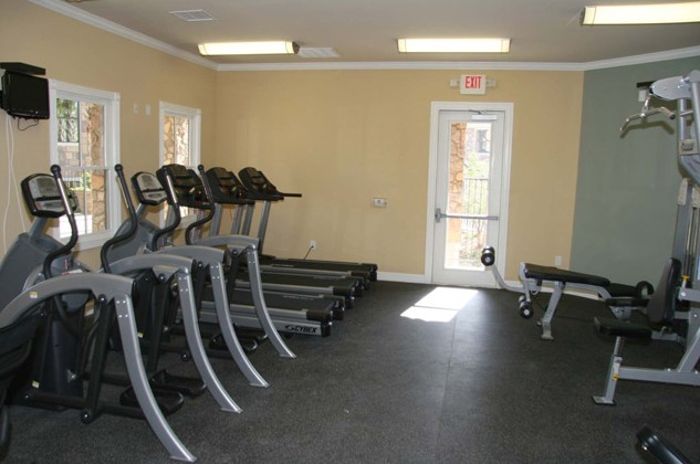 Fitness at Listing #146319
