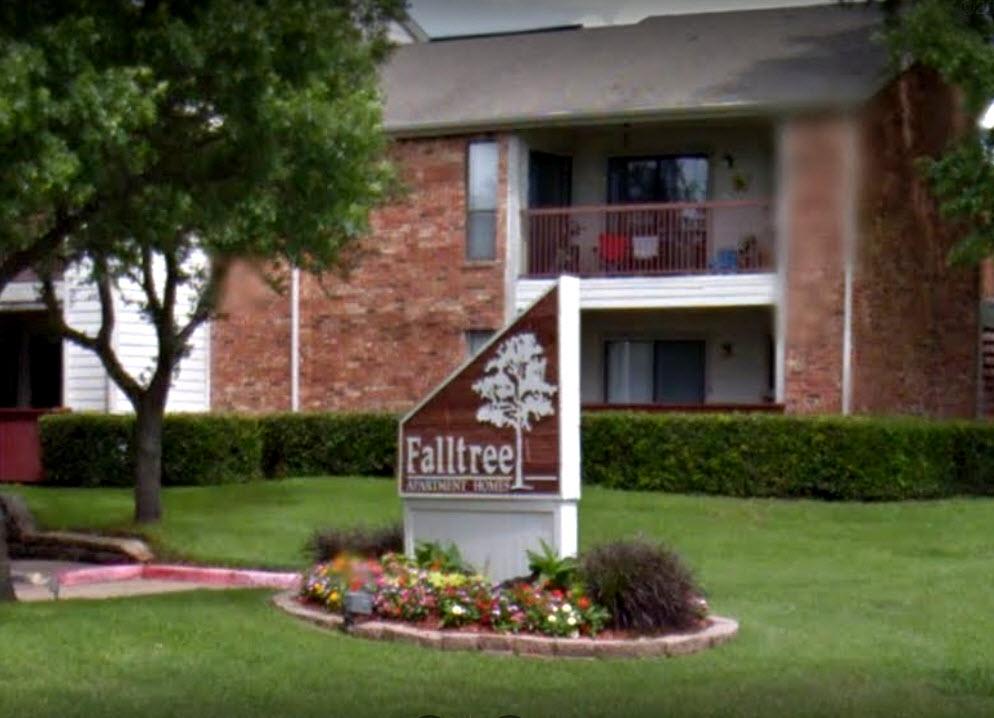 Falltree Apartments Mesquite, TX