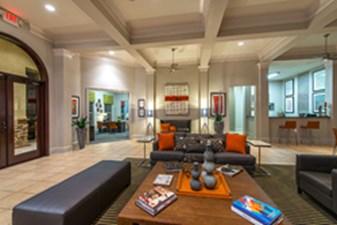 Lobby at Listing #144209