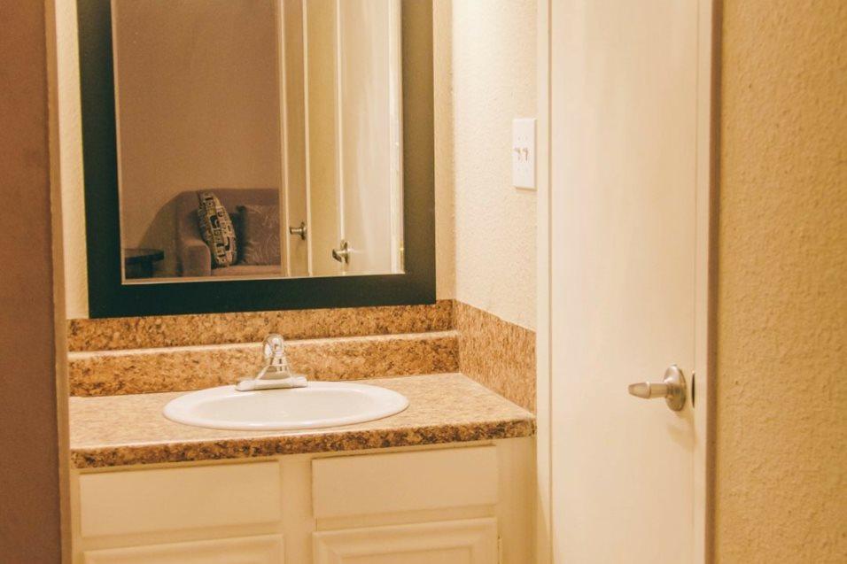 Bathroom at Listing #248941