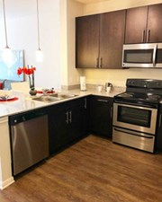 Kitchen at Listing #279648