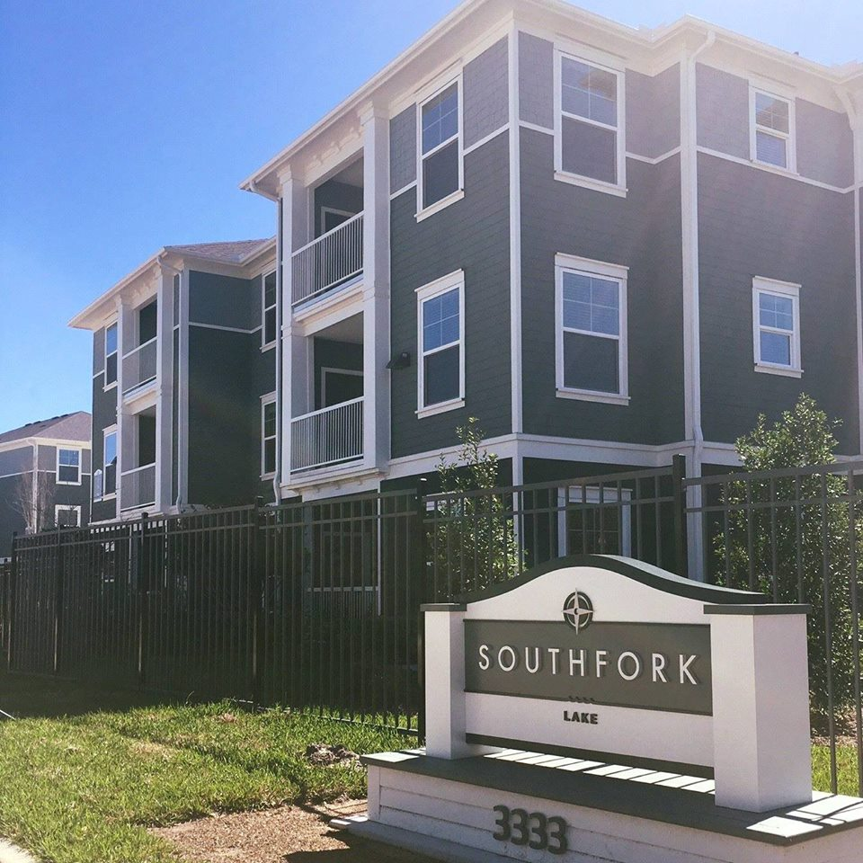 Southfork Lake Apartments , TX