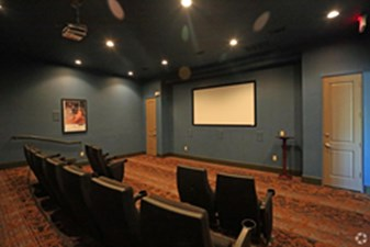 Theater at Listing #144483