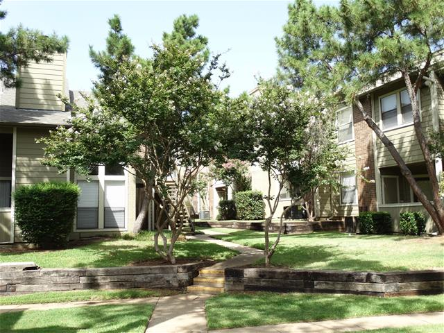 Ridgeview Place I Apartments Irving, TX
