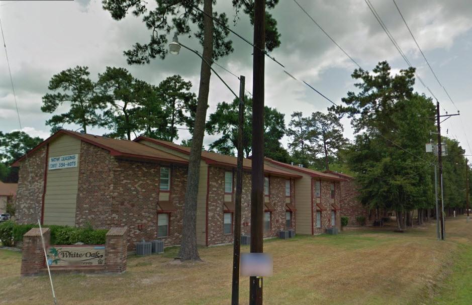 White Oak Apartments Porter TX