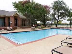 Pool at Listing #136357