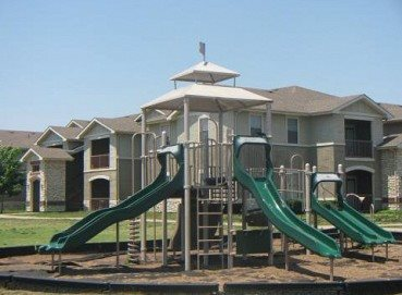Playground at Listing #138227