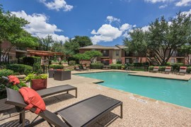 Parc Plaza Apartments Euless TX