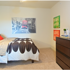 Bedroom at Listing #153243