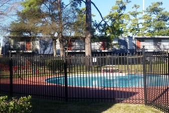 Pool at Listing #139369
