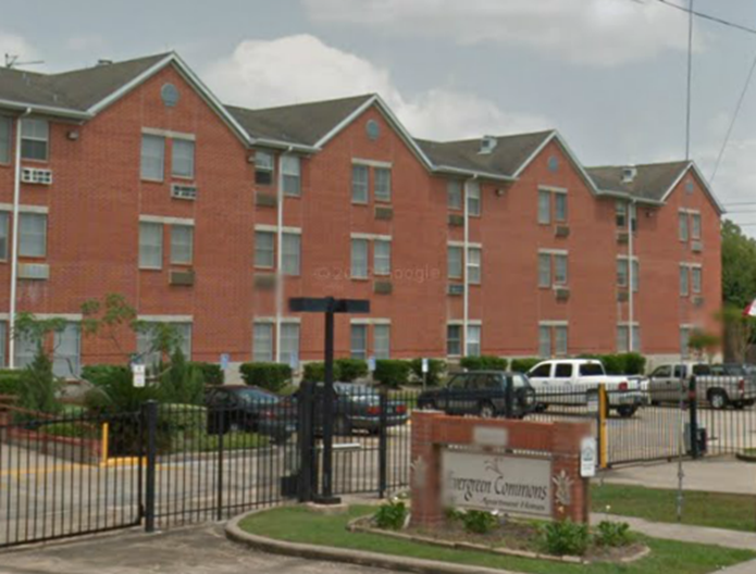 Evergreen Commons Apartments