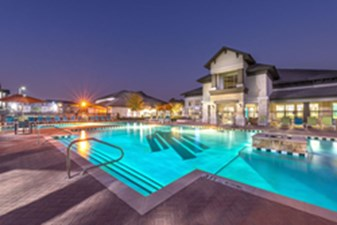 Pool at Listing #147766